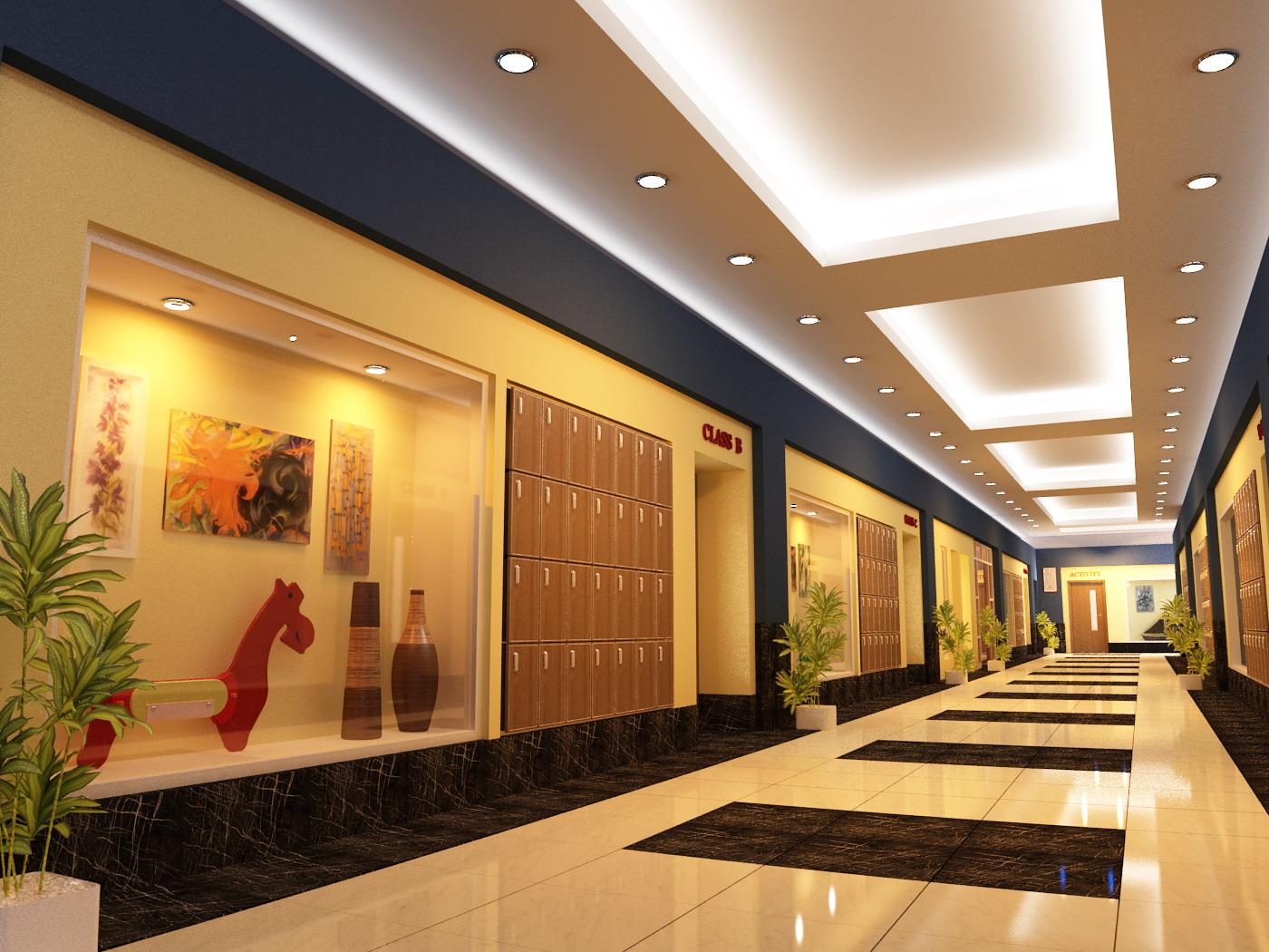 Cubic Interior Design